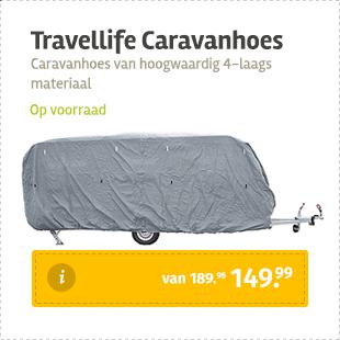 Trafellife Caravanhoes
