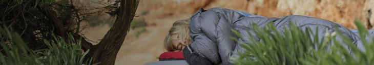 Mummy slaapzakken
