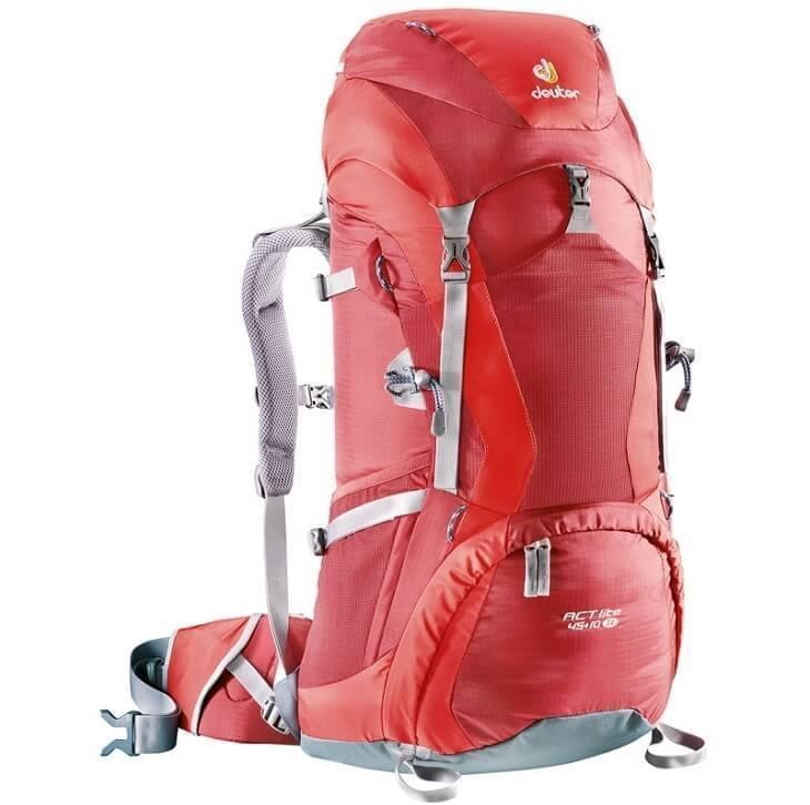 Bekijk alle hiking & huttentocht rugzakken op Outdorado.com