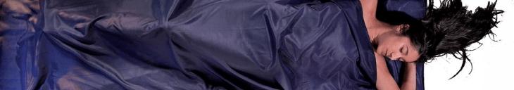 Lakenzakken deken