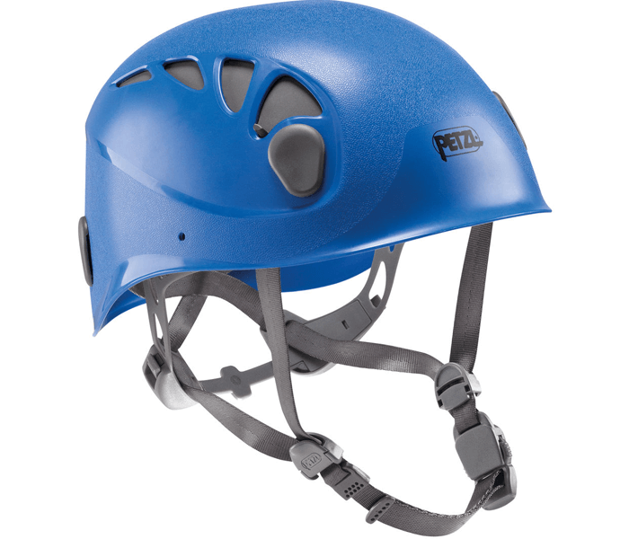 Een schaalhelm is een van de bekendste helmen