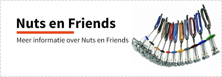 Nuts en Cams