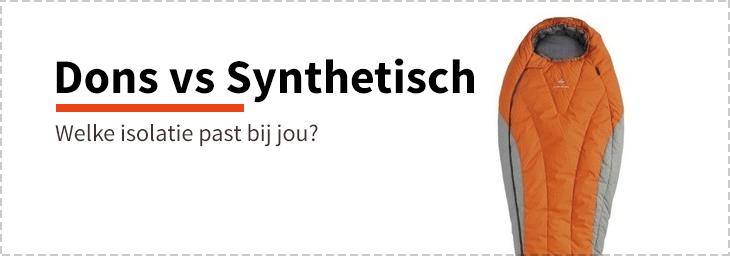 Dons vs Synthetisch