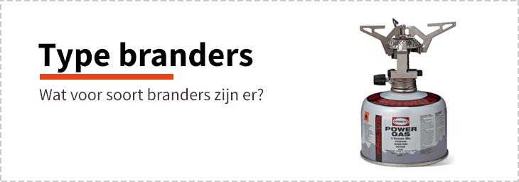 Type branders
