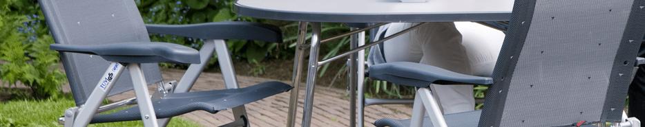 Campingstoel accessoires | Kampeerwereld.nl
