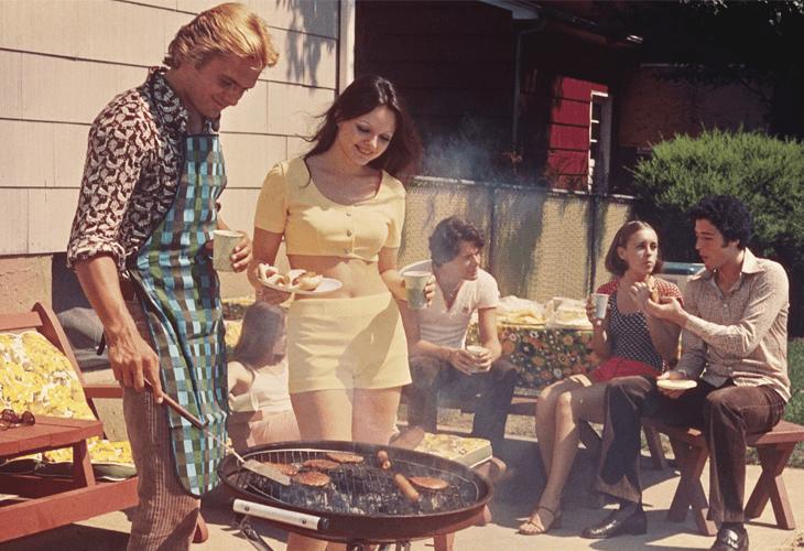 Je barbecue als pizzaoven gebruiken