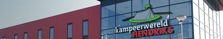 Werken bij Kampeerwereld