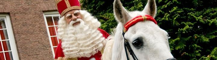 Sinterklaasactie