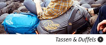 Rugzakken & Tassen
