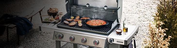 Koken & BBQ aanbiedingen