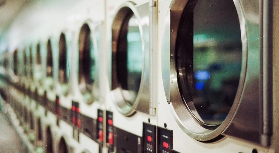 - Een donsjas wassen doe je zo