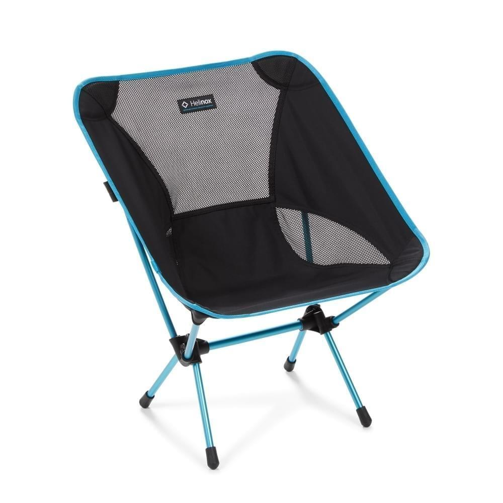 - Keuzehulp campingstoel