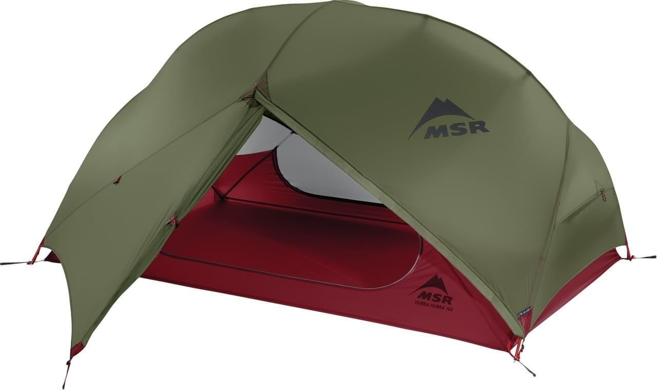 MSR Hubba Hubba NX - 2 Persoons Tent