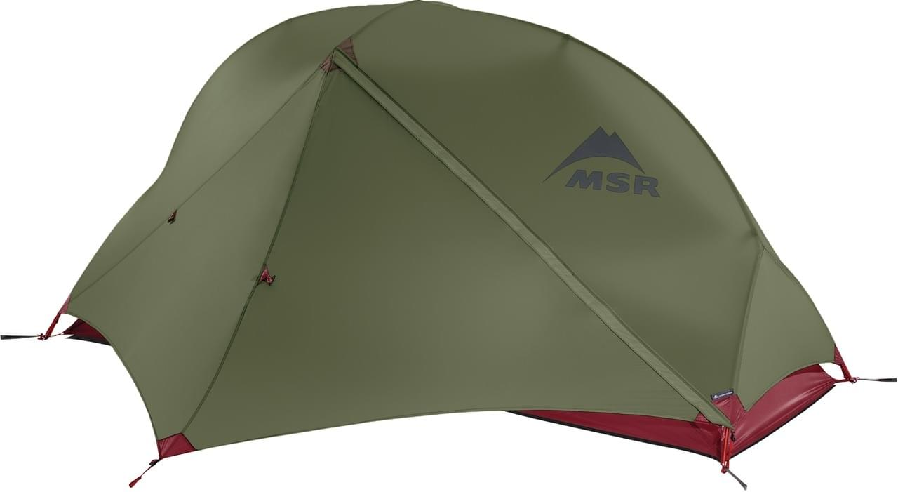 MSR Hubba NX - 1 Persoons Tent