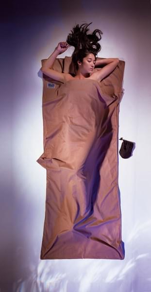 Cocoon Travelsheet Egyptisch katoen XL