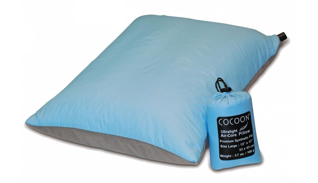 Cocoon Air Core Pillow UL Groot