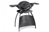 Weber Q 1400 Stand / Elektrische Barbecue