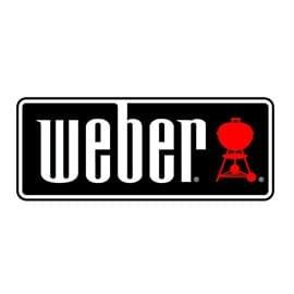 Weber Keramische bakplaat vanaf 57cm