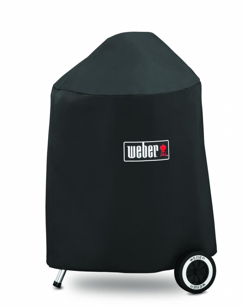 Weber Luxe Hoes houtskoolbarbecues 47cm