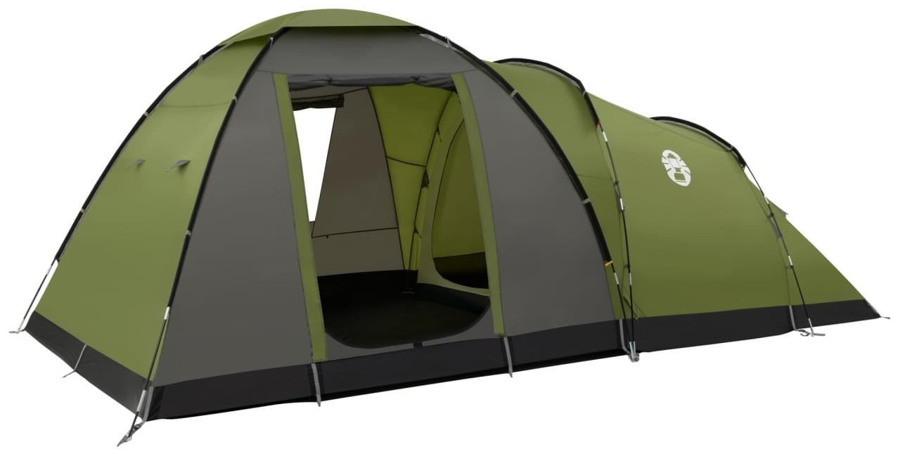 Coleman Raleigh 5 - 5 Persoons Tent