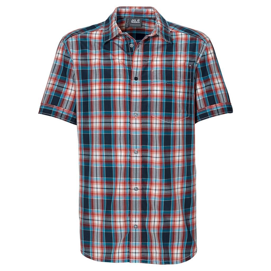 Jack Wolfskin Fairford Shirt Heren