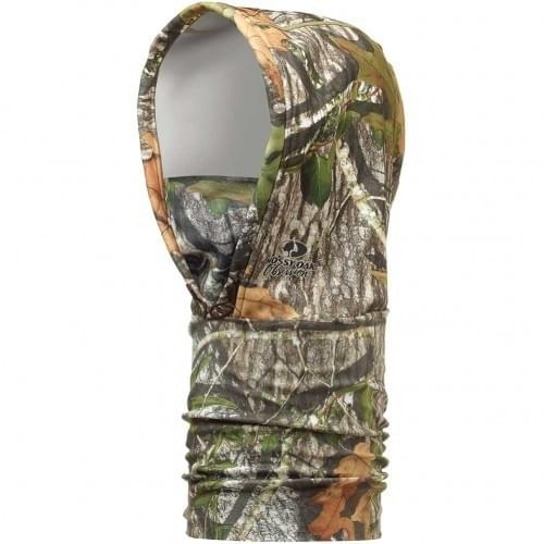 Buff Mossy oak hood buff obsession