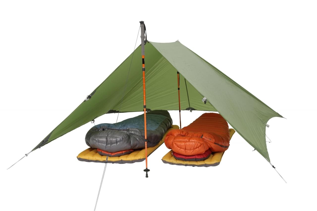 Exped Scout Tarp Extreme