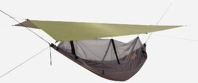 Exped Scout Hammock Combi