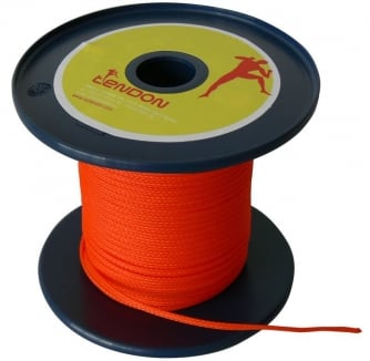 Tendon Timber throw line