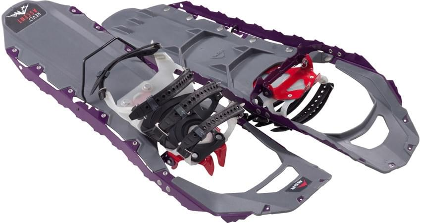 MSR Revo Ascent Women 22 Purple