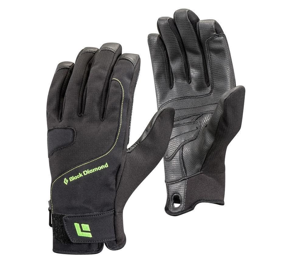 Black Diamond Torque Handschoenen