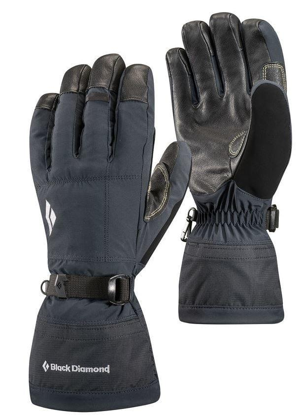 Black Diamond Soloist Glove