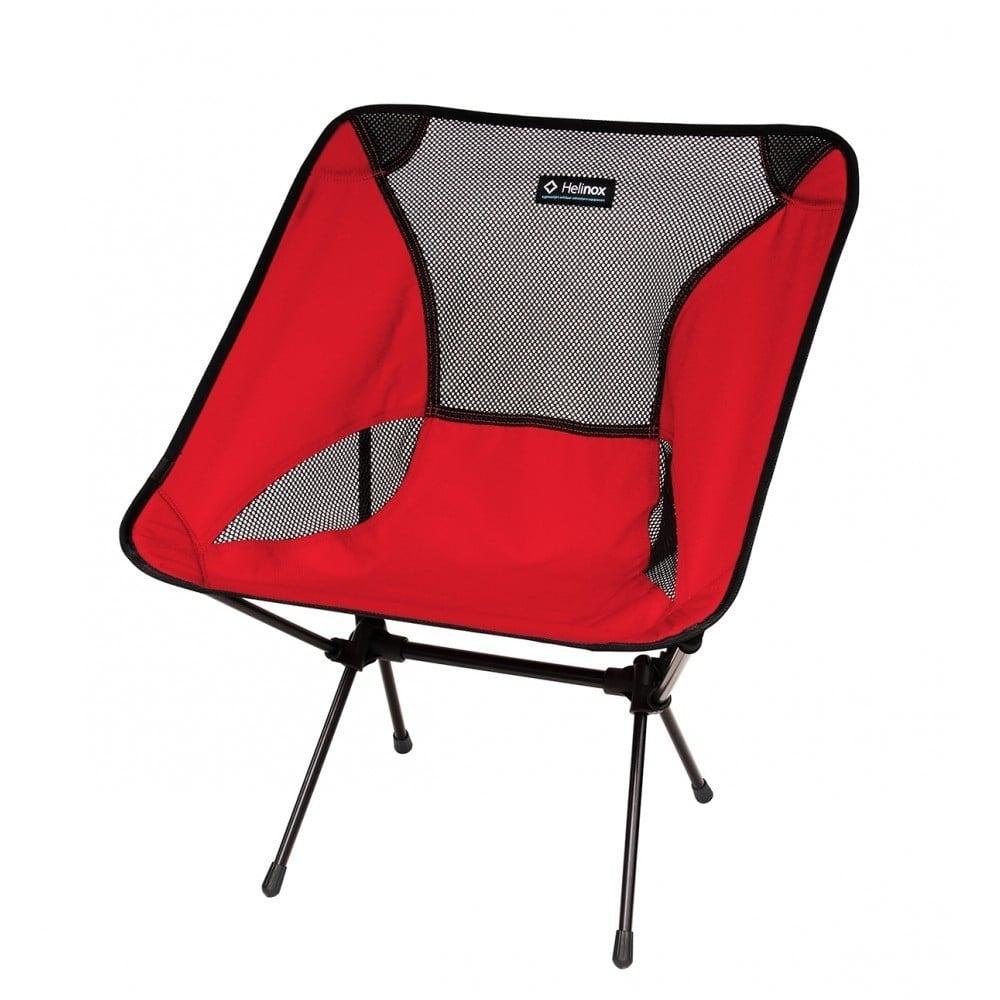 Helinox Chair One rood