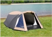 Falco Poolvos 2 persoons tent