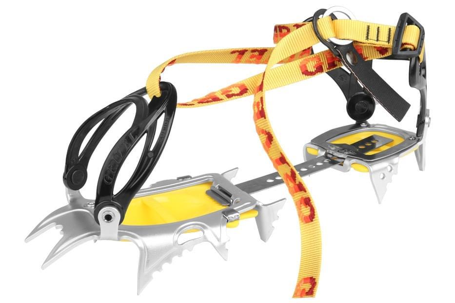 Grivel Air Tech Light Stijgijzer