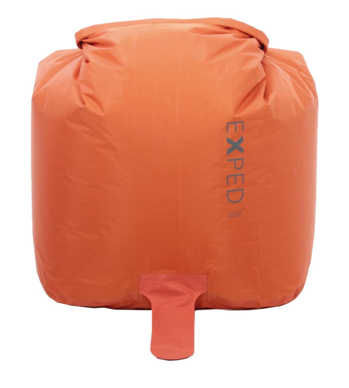 Exped Schnozzel Pumpbag L