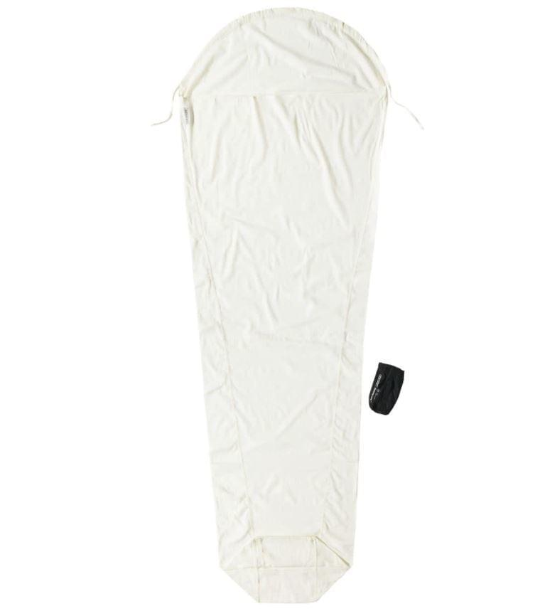 Cocoon Egyptian Cotton liner  Mummy natura