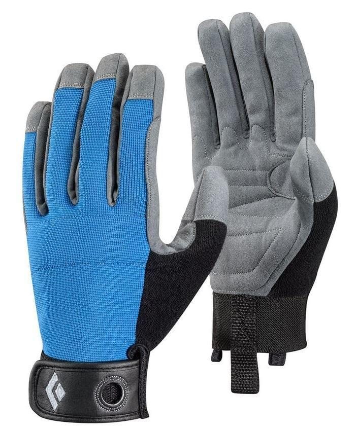 Black Diamond Crag Glove Blue