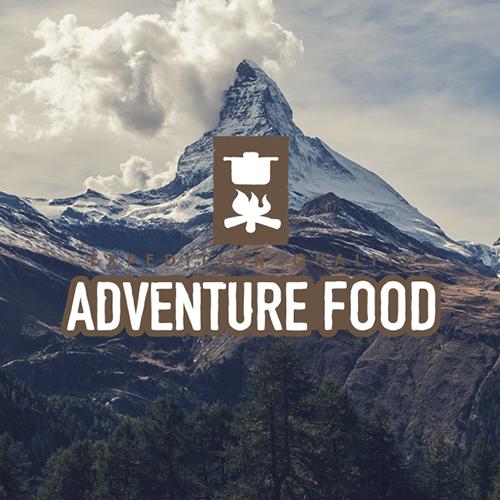 Adventure Food Vegetarisch  Twee porties Groentenschotel