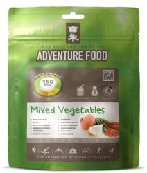 Adventure Food Een portie Mixed Vegetables