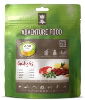 Adventure Food Een portie Goulash