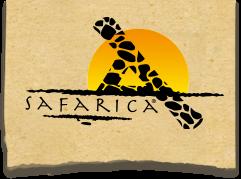 Safarica Luchtbed Marula 1