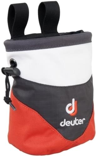 Deuter Deuter Chalk Bag II lava anthracite