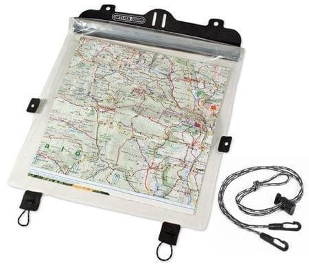 Ortlieb Map Case for Ultimate6 M