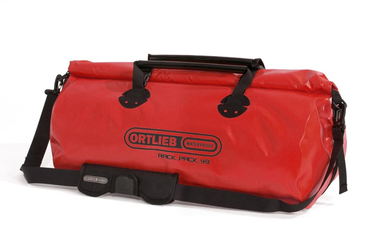 Ortlieb Rack-Pack L Duffel Bag