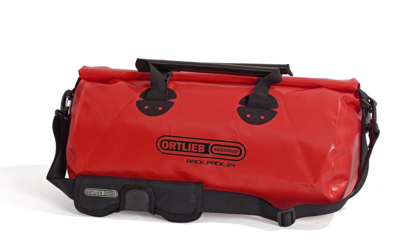 Ortlieb Rack-Pack Duffel Bag