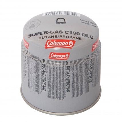 Coleman Gas cartridge C190