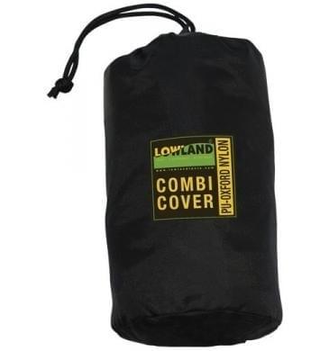 Lowland Raincover flightbag