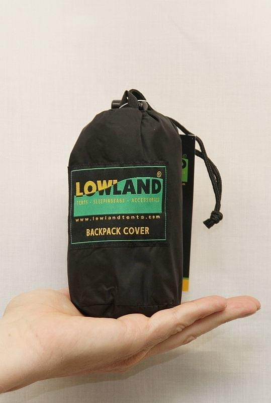 Lowland Backpack cover 50-80 L