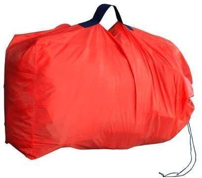 Lowland Flightbag Rood